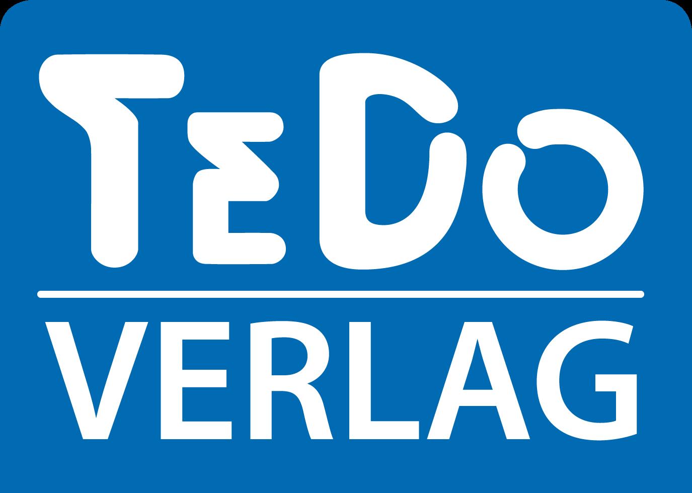Logo: TeDo Verlag GmbH