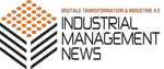 Logo-Marke Industrial Management News