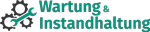 Logo-Marke Wartung&Instandhaltung