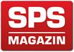 Logo-Marke SPS-Magazin